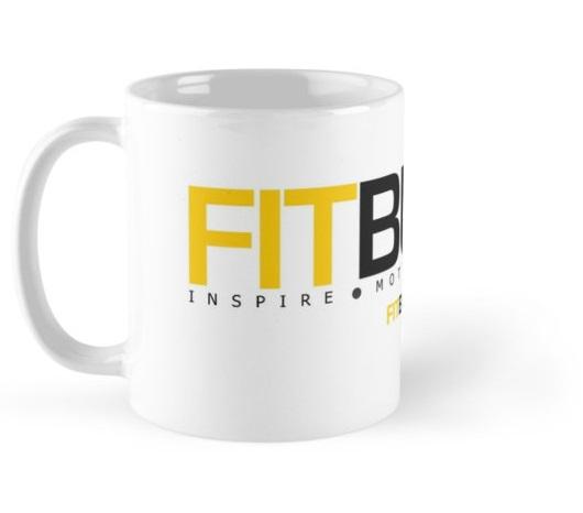 FitBuddy : Mug