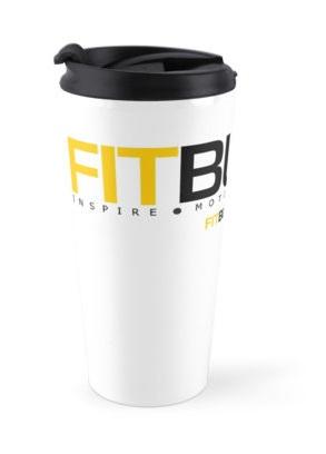 FitBuddy : Travel Mug